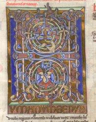 Arundel MS 490, f. 7