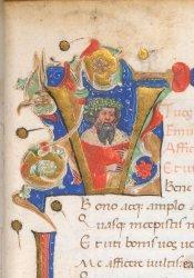 Burney MS 227, f. 3