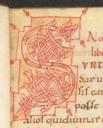 Burney MS 293, f. 3