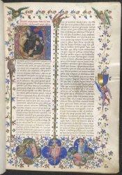 Egerton MS 3266, f. 15