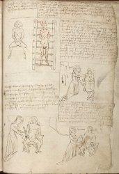 Burney MS 359, f. 19v