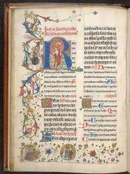 Arundel MS 108, f. 10c