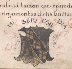 Burney MS 290, f. 2