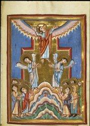 Egerton MS 608, f. 134