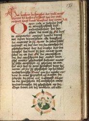 Egerton MS 667, f. 173