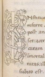Burney MS 160, f. 122