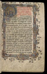 Lansdowne MS 451, f. 5