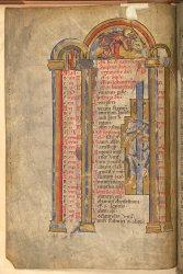 Arundel MS 159, f. 1v