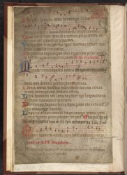 Lansdowne MS 860 B, f. 1v