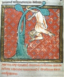 Yates Thompson MS 26, f. 2
