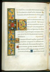 Yates Thompson MS 7, f. 101v