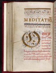 Stowe MS 30, f. 50v