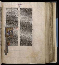 Burney MS 3, f. 425