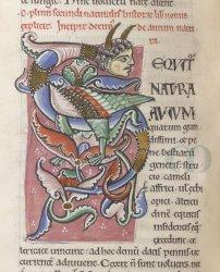 Arundel MS 98, f. 85v