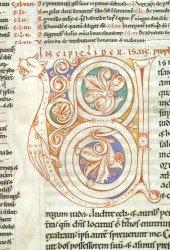 Harley MS 2798, f. 151