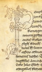 Burney MS 284, f. 7v