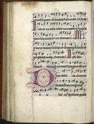 Lansdowne MS 460 f. 173v