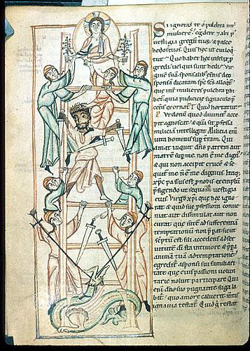 Ladder of Virtue