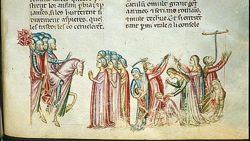 Women of Teutones
