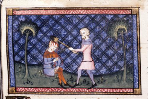 Murder of Abel
