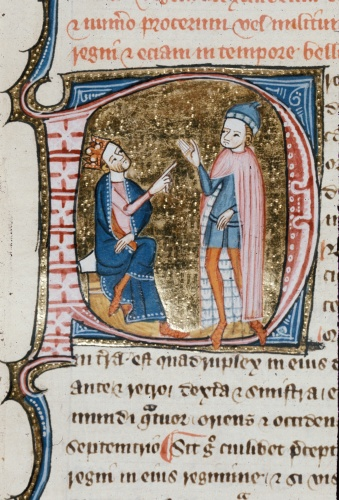 Alexander and Aristotle (Bellum)