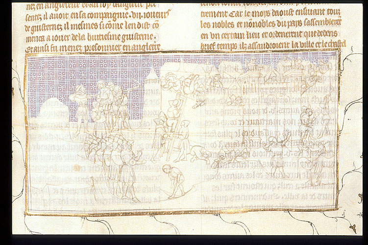 Siege of La Roche Derrien