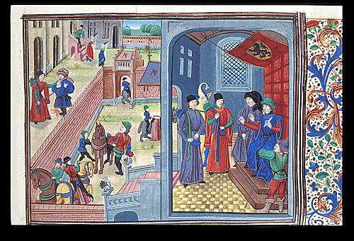 Louis, count of Flanders