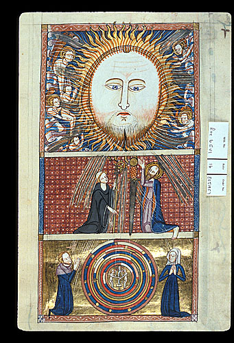 Vision of Benedict and Paul