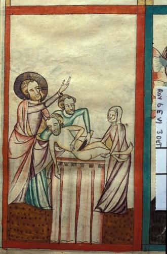 Circumcision of Abraham