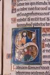 Christ and David