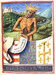 Egerton 1070, f. 53