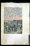 Duke Richard III attacking the castle of Falais