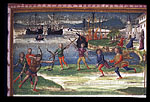 Games, and the Trojan fleet