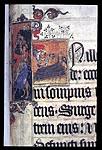 Annunciation to Joseph