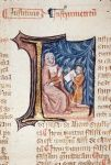 Instrumentum sive Carta (Written instrument, or charter)