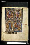 Pilate and the Jews judge Christ