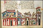 Rebuilding of Troy