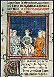 Divorce of Louis VII