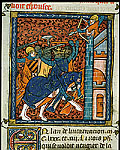 Siege of Gisors