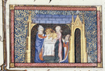 Offering of Elkanah