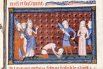 Death of Gedaliah