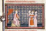 Ahasuerus and Esther