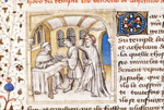 Christ and the moneylenders