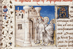 Christ at Emmaeus