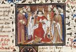 Alexander crowned