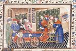 Funeral of Alexander