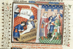 Death and burial of Alexander