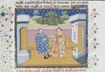 Sidoine receiving Ponthus