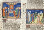 Ponthus and Sidoine