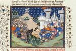 Ponthus killing Broadas